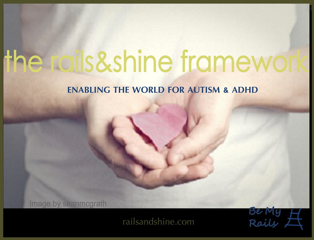 RS Autism and ADHD Framework for Parents and Teachers